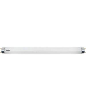 Лампа люминесцентная двухцокольная, 30W  T8 G13 6400K, FLU1