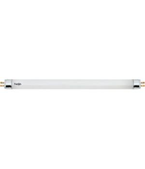 Лампа люминесцентная двухцокольная, 8W  T5 G5 6400K, EST14