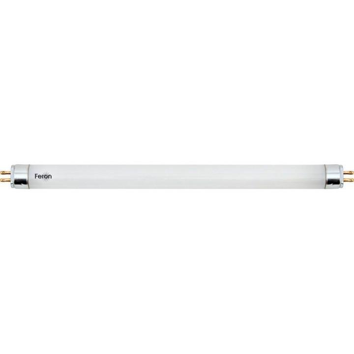 Лампа люминесцентная двухцокольная, 28W  T5 G5 6400K, EST14