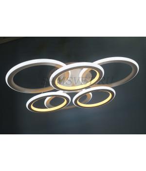 2011/3+3 LED